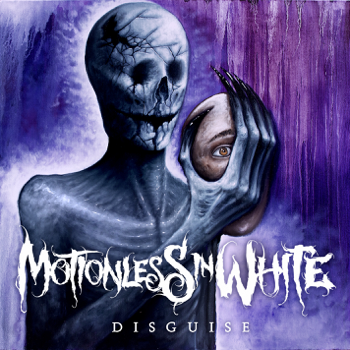 Disguise Motionless In White album songs, reviews, credits