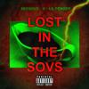Skysovs & Lil Fenger - Lost in the Sovs artwork