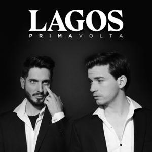 LAGOS - PRIMAVOLTA - EP