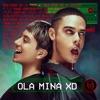 Ola Mina XD by CA7RIEL iTunes Track 1