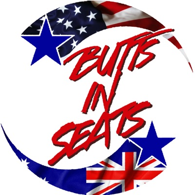 Butts In Seats - The WCW Podcast   Podbay