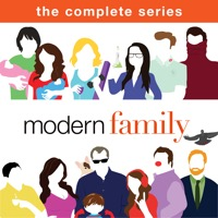 Modern Family, The Complete Series (iTunes)
