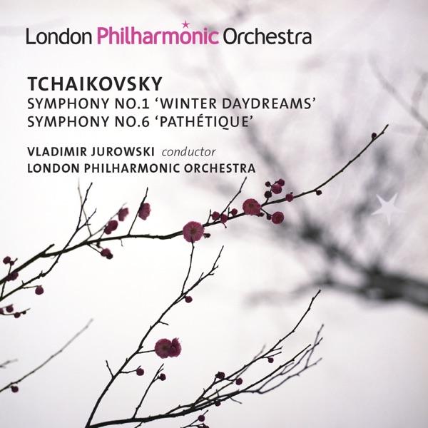 Tchaikovsky: Symphonies Nos. 1 & 6