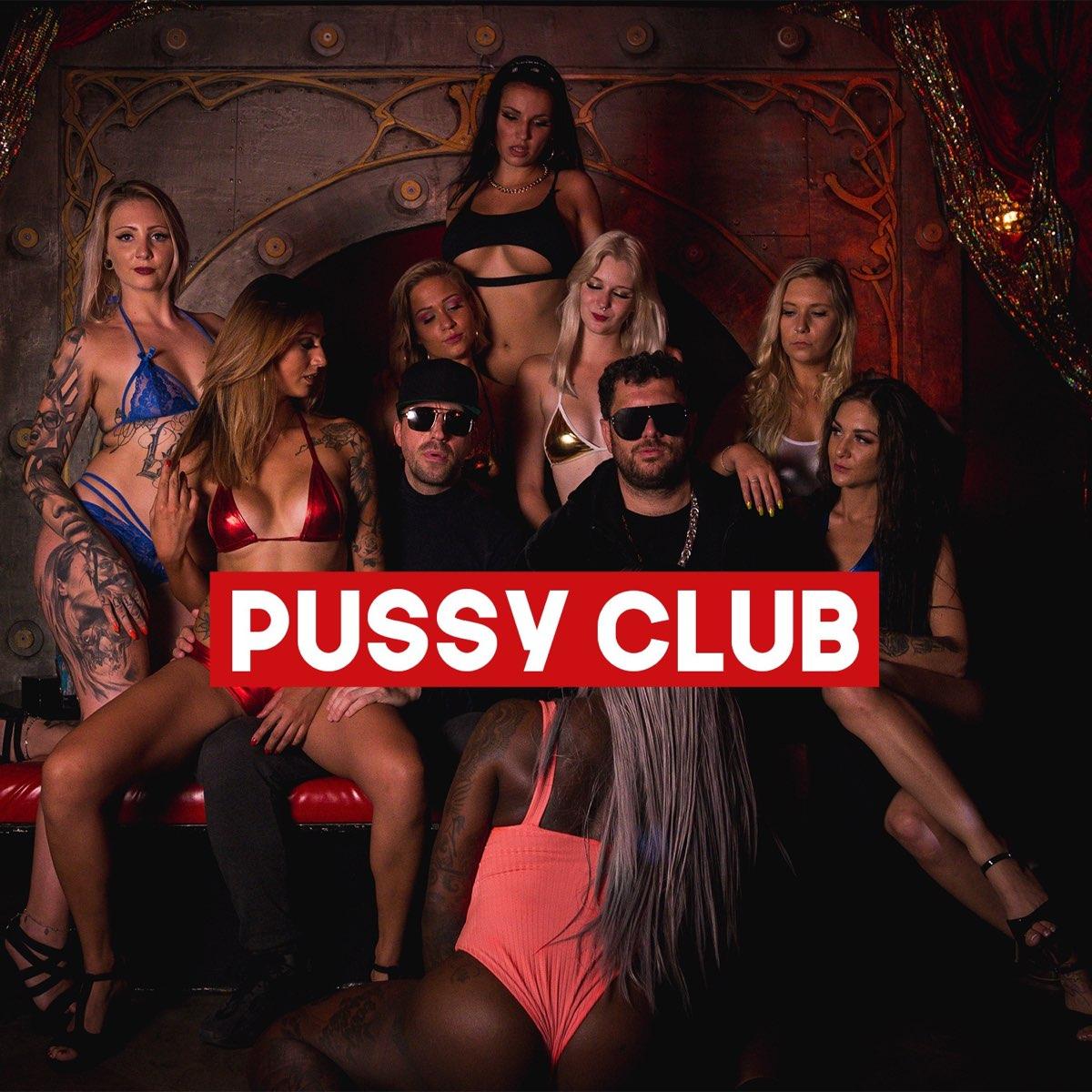 Pussyclub Club