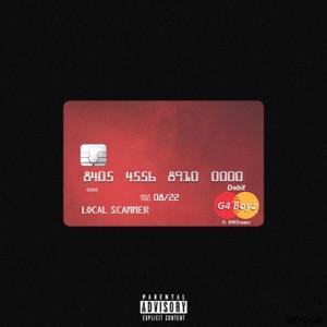 Local Scammer (feat. G4choppa) - Single