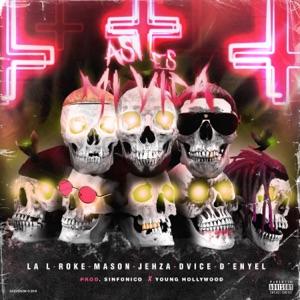 Así Es Mi Vida (feat. Sinfonico, D-Enyel, Roke Mr Chanty & Mason) - Single Mp3 Download