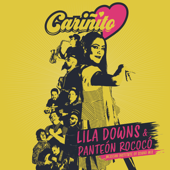 Cariñito (Mexican Institute of Sound Mix) - Lila Downs & Panteón Rococó