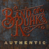 Band of Ruhks - Heartstrings