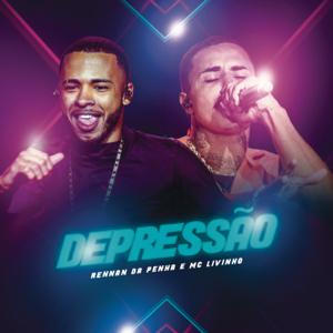 Rennan da Penha & MC Livinho - Depressão (Ao Vivo)