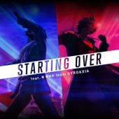 STARTING OVER (feat. 旭 那由多) - Argonavis feat. 旭 那由多 from GYROAXIA