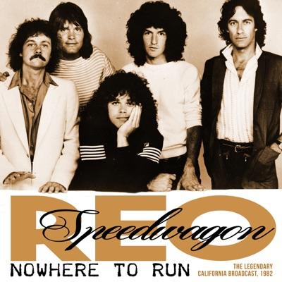 Nowhere To Run (Live 1982) - Reo Speedwagon