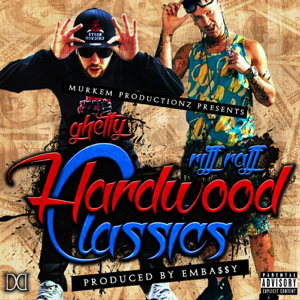 Riff Raff - Hardwood Classics