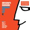 Alessandro Magnanini - Secret Lover (feat. Jenny B.) artwork