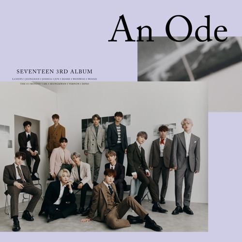 SEVENTEEN – SEVENTEEN 3RD ALBUM 'An Ode'