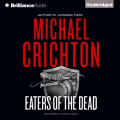 Eaters of the Dead (Unabridged)