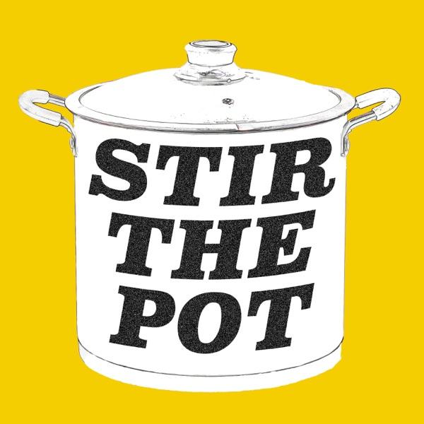 Stir The Pot - Ep 2 - Georgina Hayden