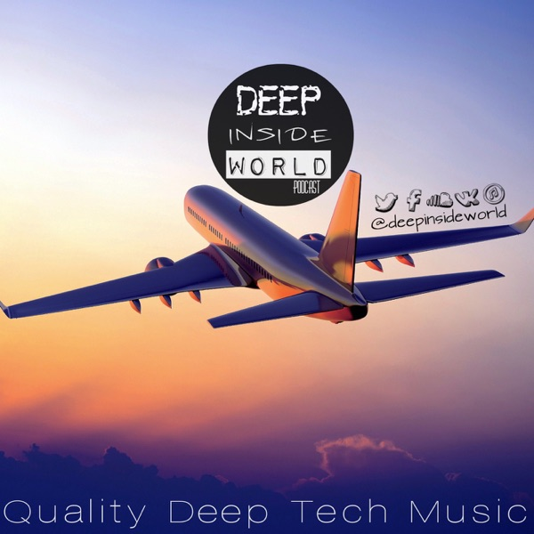 Deep inside World Podcast ▾ Tel Aviv