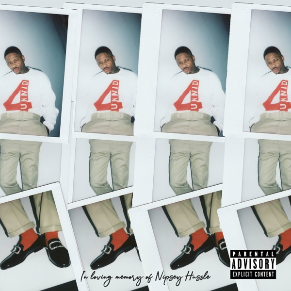 iTunes Artwork for '4REAL 4REAL (by YG)'