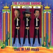The Pleasure Barons - Closing Time