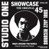 Various Artists - Soul Jazz Records presents Studio One Showcase 45