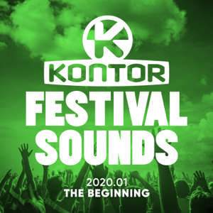Jerome - Kontor Festival Sounds 2020.01: The Beginning (DJ Mix)