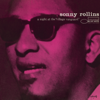 Sonny Rollins - The Complete Night At The Village Vanguard  artwork