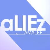 ALIEz Aldnoah Zero AmaLee - AmaLee
