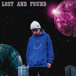 Trip ICEE - Lost and Found - EP