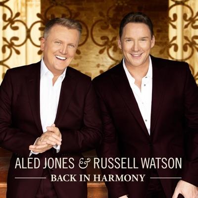 Back in Harmony - Russell Watson