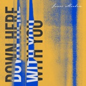 Down Here with You artwork
