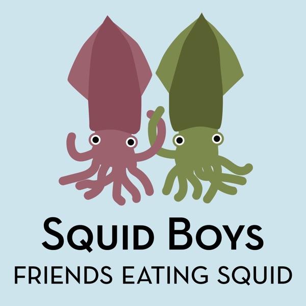 Squid Boys