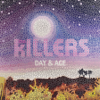 The Killers - Day & Age artwork