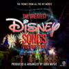 Geek Music - Aladdin: Speechless artwork