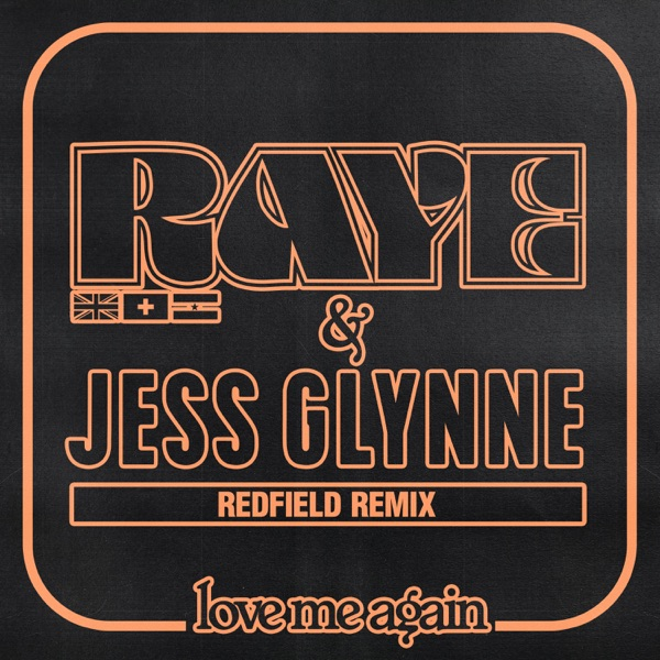 Love Me Again (Redfield Remix) - Single
