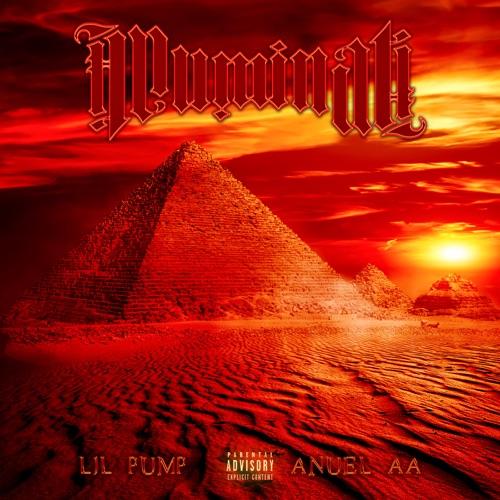 Lil Pump & Anuel AA – Illuminati [iTunes Plus AAC M4A]