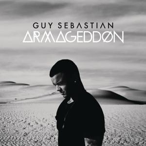 Guy Sebastian - Battle Scars feat. Lupe Fiasco