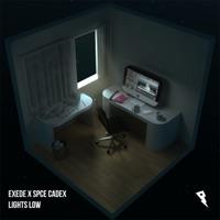 Lights Low - EXEDE - SPCE CADEX