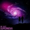 Mr Eazi - Supernova artwork