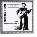 Complete Recorded Works, Vol. 2 (1935-1936)