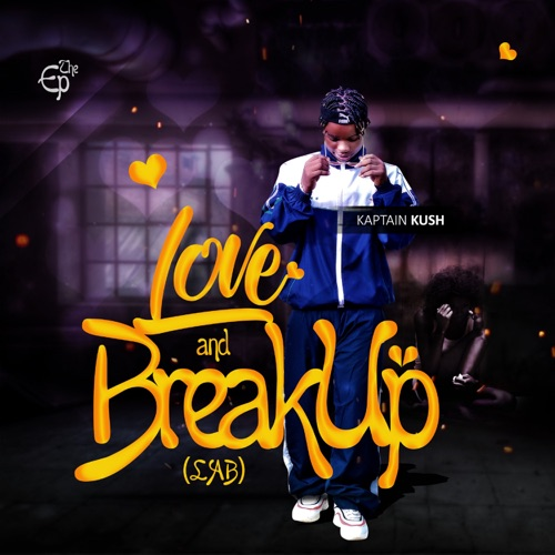 Love and Breakup (L.A.B) Image