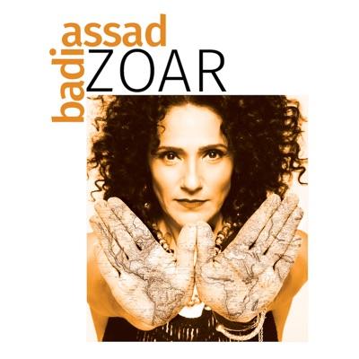 Zoar - Single - Badi Assad