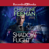 Christine Feehan - Shadow Flight  artwork