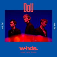 w-inds. - DoU artwork