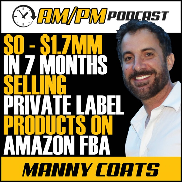 Over 10,000 Private Label Products Launched on Amazon! Interview