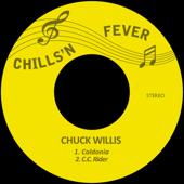 C.C. Rider Remastered Chuck Willis - Chuck Willis