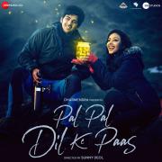 Pal Pal Dil Ke Paas - Title Track - Arijit Singh & Parampara Thakur - Arijit Singh & Parampara Thakur