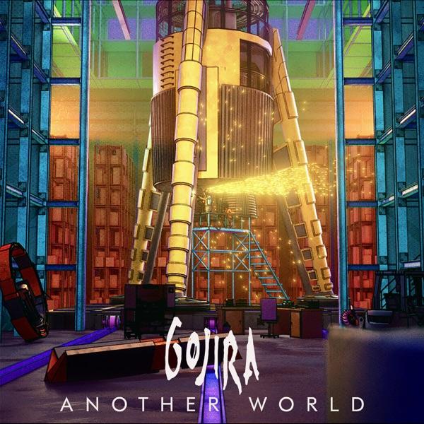 Gojira Another World