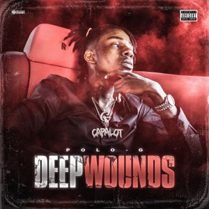 Deep Wounds - Single Mp3 Download