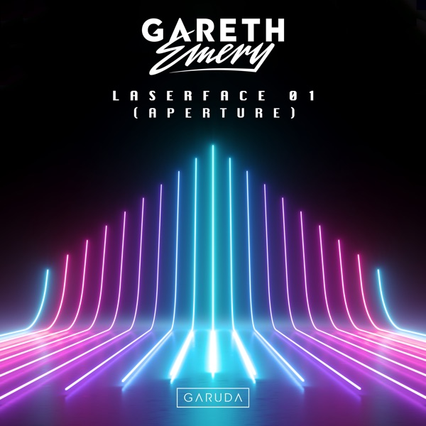 Laserface 01 (Aperture) - Single