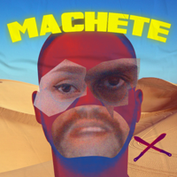 Machete - Single
